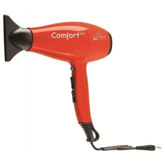 Фен GA.MA Comfort Ion  Red