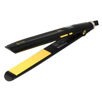 Выпрямитель волос VITEK VT-8400 BK Icon black color