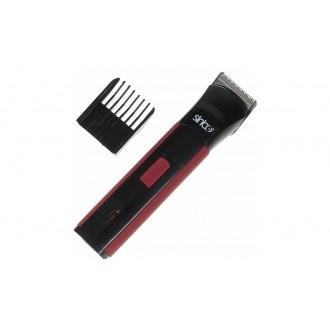 Машинка для стрижки волос Sinbo SHС-4365 Black