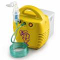 Ингалятор компрессорный Little Doctor LD-211С Yellow
