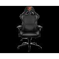 Игровое кресло COUGAR Armor (CU-ARMBL) Black
