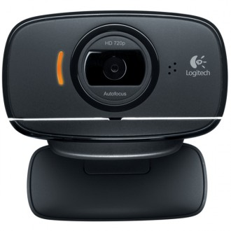 Веб-камера Logitech HD Webcam C525 960-000723