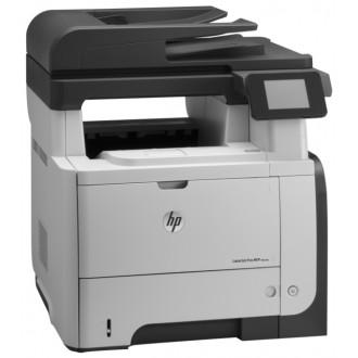 Лазерное МФУ HP LaserJet Pro MFP M521dnBlack/Grey