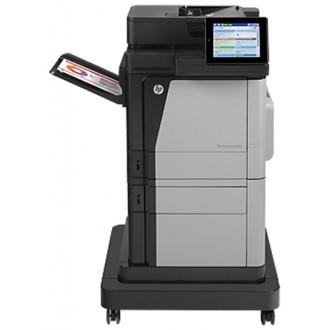 Лазерное МФУ HP Color LaserJet Enterprise M680fWhite/Black