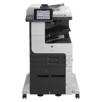 Лазерное МФУ HP LaserJet Enterprise 700 M725zBlack/White