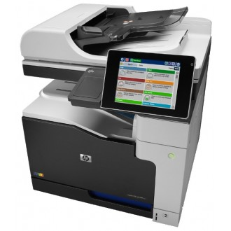 Лазерное МФУ HP LaserJet Enterprise 700 color MFP M775dnWhite