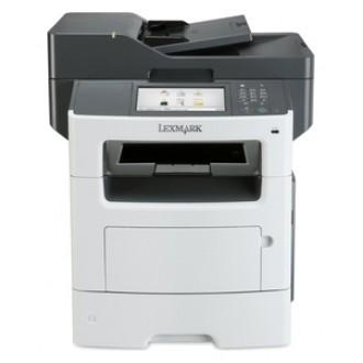 Лазерное МФУ Lexmark MX611deBlack/White