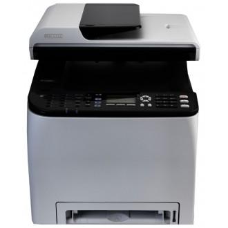 Лазерное МФУ Ricoh SP C250SF/White
