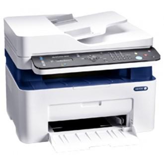 Лазерное МФУ Xerox WorkCentre 3025NI