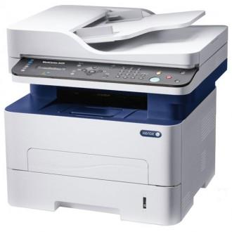 Лазерное МФУ Xerox WorkCentre 3225DNI  White