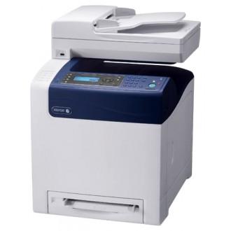 Лазерное МФУ Xerox WorkCentre 6505N