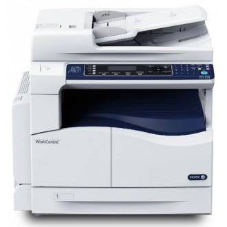Лазерное МФУ Xerox WorkCentre 5022  White/Blue