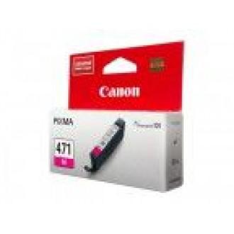 Картридж CANON CLI-471M 0402C001 пурпурный