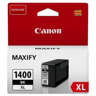 Картридж CANON PGI-1400XLBK 9185B001 черный