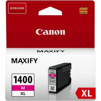 Картридж CANON PGI-1400XLM 9203B001 пурпурный