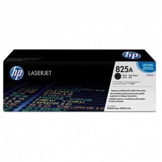 Картридж HP 825A CB390A черный