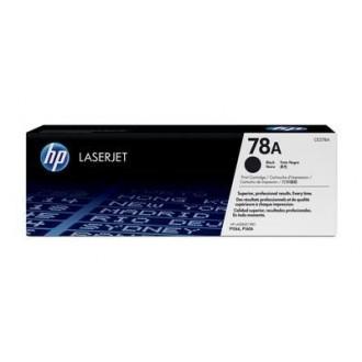 Картридж HP 78A CE278A черный