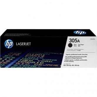 Картридж HP 305A CE410A черный