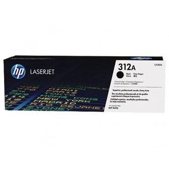 Картридж HP 312A CF380A черный