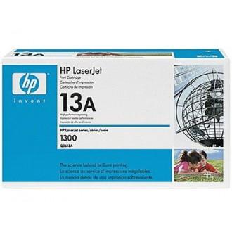 Картридж HP 13A Q2613A черный