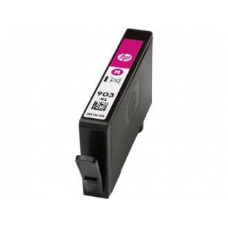 Картридж HP 903XL T6M07AE пурпурный