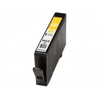 Картридж HP 903XL T6M11AE желтый