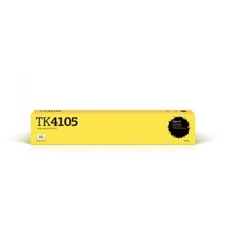 Картридж T2 TK-4105 TC-K4105 черный