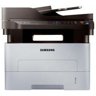 Лазерное МФУ Samsung Xpress M2870FD /White