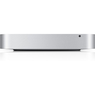 Неттоп Apple Mac Mini MGEQ2RU/A  Silver