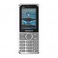 Мобильный телефон MAXVI X300 Grey