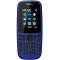 Мобильный телефон Nokia 105 DS Blue (TA-1174)