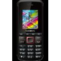 Мобильный телефон teXet TM-203 Black