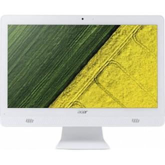 Моноблок Acer Aspire C20-720 White