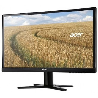 Монитор Acer G277HLbid  Black