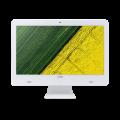 "Моноблок Acer Aspire C20-720 White (DQ.B6ZER.009)(Intel Pentium J3710 1600Mhz/19.5""/1600x900/4Gb/500Gb/HDD/DVD-RW/Intel HD Graphics 405/Bluetooth/WiFi/Free DOS)"