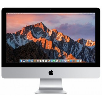 "Моноблок Apple iMac 21.5"" Z0TH000CS Silver"
