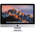 "Моноблок Apple iMac 27"" with Retina 5K display MNEA2RU/A Silver (Intel Core i5 7600 3500Mhz/27""/5120x2880/8Gb DDR4/1000Gb FD/DVD нет/AMD Radeon Pro 575/WiFi/Bluetooth/MacOS)"