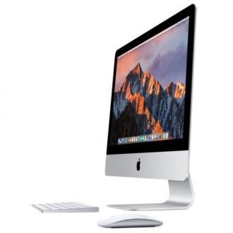 Моноблок Apple iMac Z0TH000F5 Silver