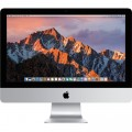 "Моноблок Apple iMac 21.5"" MMQA2RU/A Silver (Intel Core i5 7360U 2300Mhz/21.5""/1920x1080/8Gb DDR4/1000Gb HDD/DVD нет/Intel Iris Plus Graphics 640/WiFi/Bluetooth/MacOS)"