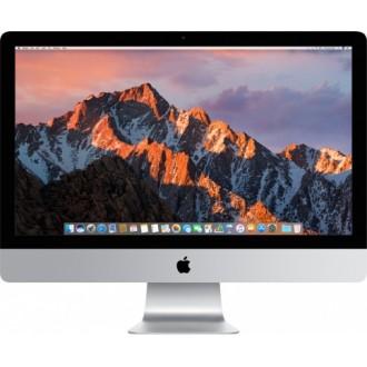 """Моноблок Apple iMac 27"""" with Retina 5K display MNE92RU/A Silver"""