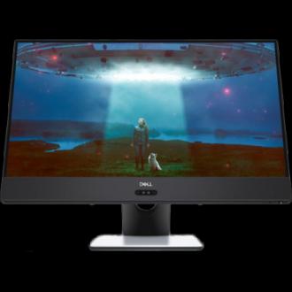 Моноблок Dell Inspiron 5475 Black