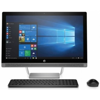 Моноблок HP PROONE 440 G3 Silver