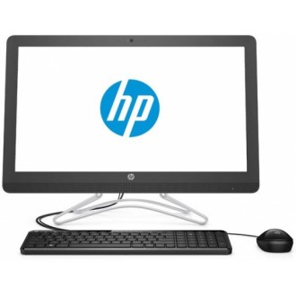 Моноблок HP 24-e048ur Black