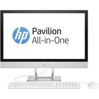Моноблок HP PAVILION 24-R013UR White