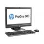 Моноблок HP ProOne 600 G1 Black