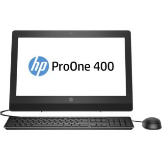 Моноблок HP ProOne 400 G3 Black