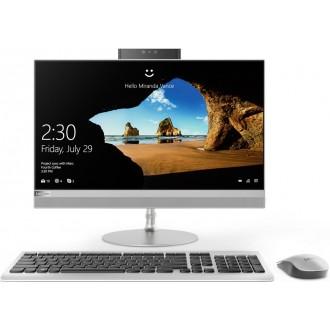 Моноблок Lenovo IdeaCentre 520-22 Black/Silver