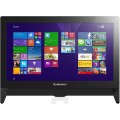 "Моноблок  Lenovo C20-00 Black (F0BB00T8RK)(Intel Pentium J3710 1600 MHz/19.5""/1600 х 900/4Gb/1000Gb/HDD/DVDRW/Intel HD Graphics 405/Wi-Fi/Windows 10)"