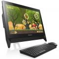 """Моноблок Lenovo C20-00 black (F0BB00RNRK) (19.5"""" HD+ P-J3710/4Gb/500Gb/GT920A 1Gb/DVDRW/W10/k+m)"""