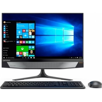 Моноблок Lenovo IdeaCentre 720-24 Black